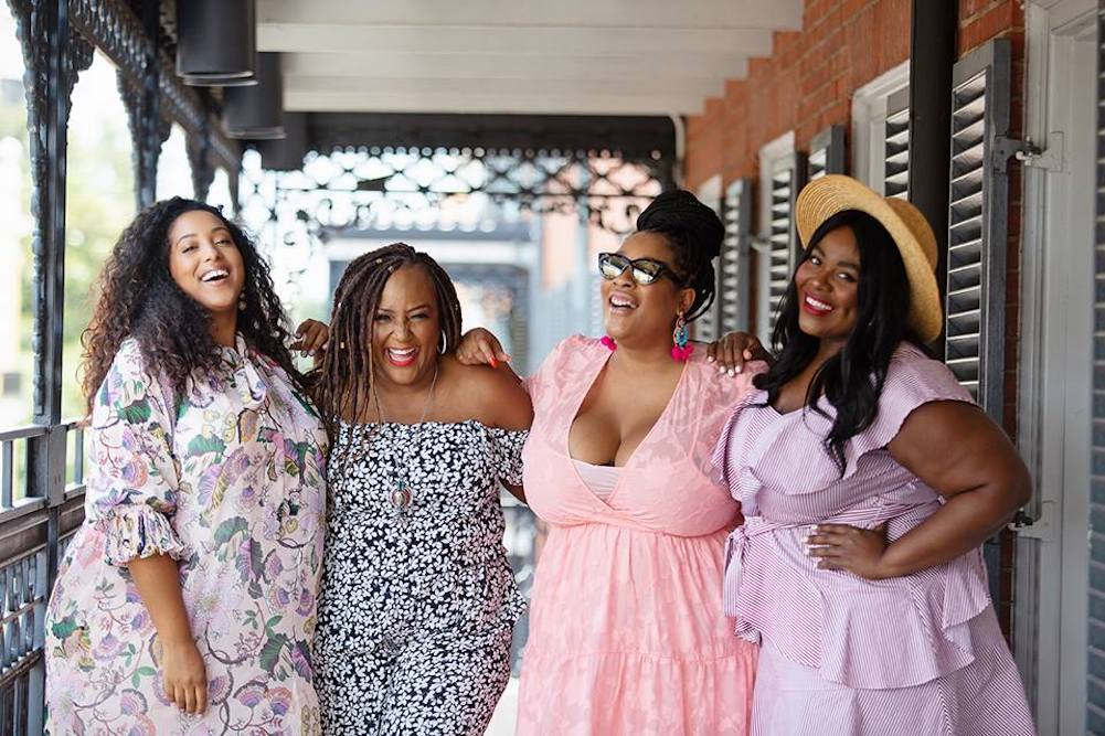 Plus-Size Fashion Retailer Crafts Customized Shopping Experiences For Its Clientele