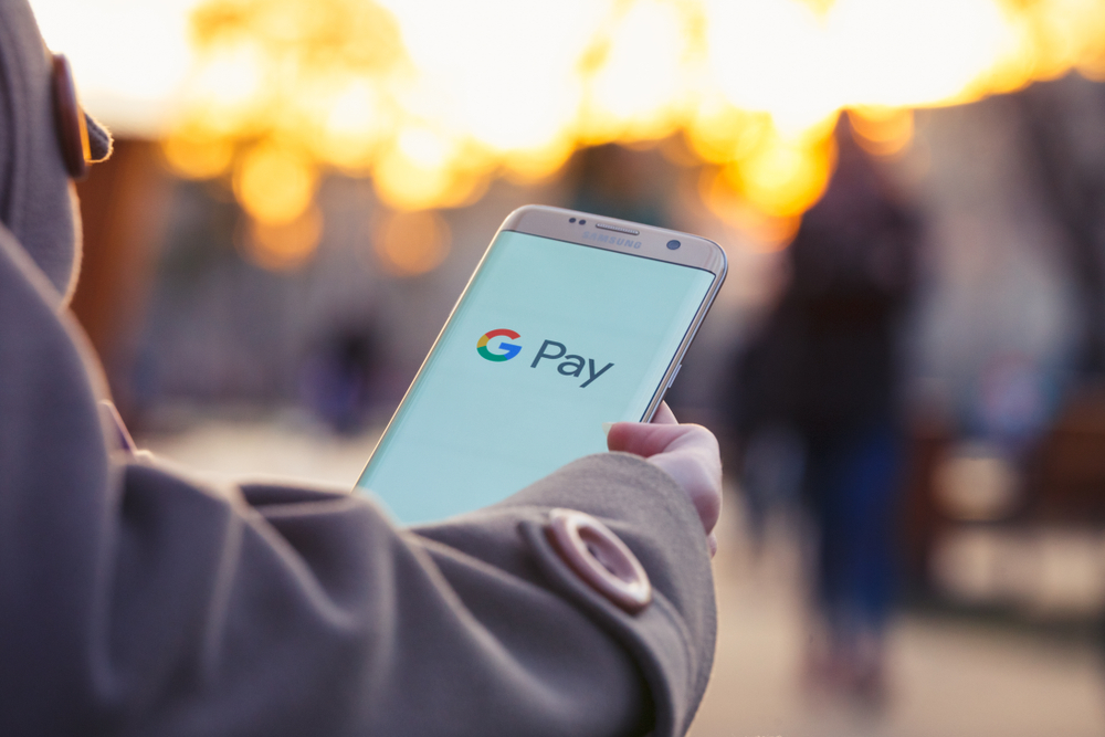 Google Pay Update Optimizes User Experience By Consolidating Functions