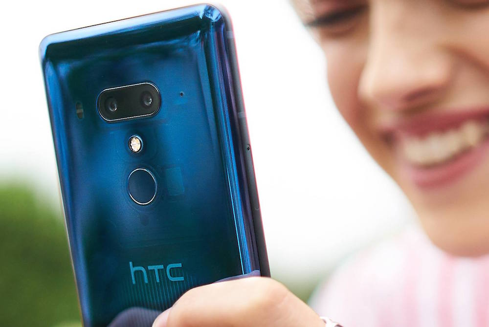 HTC's Blockchain Phone Aims To Help Users Own Their Digital Identity