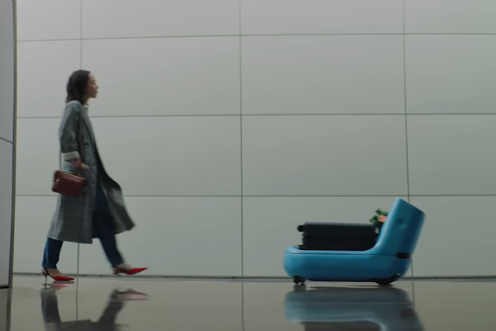 Dutch Airline Provides Travelers With Personal Airport Assistants