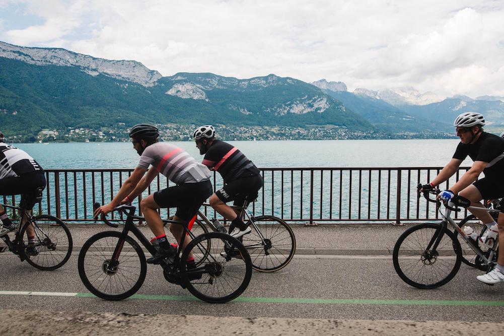Athletic Apparel Brand Creates Handbook Series To Intro Consumers To Cycling Culture