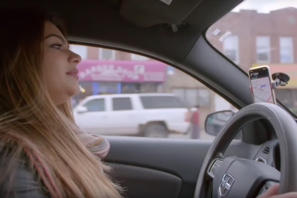 Mini-Series Directed By Spike Lee Explores The Lives Of Uber Drivers
