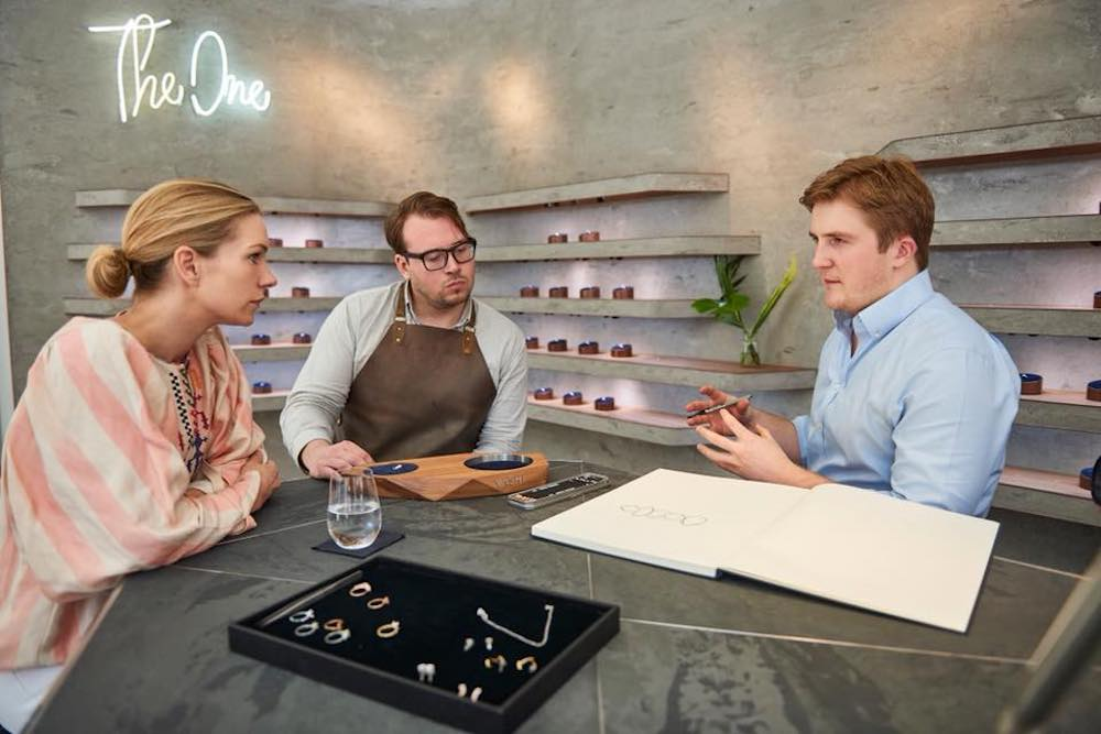 Jeweler Reinvents The Diamond-Buying Experience For Modern Consumers