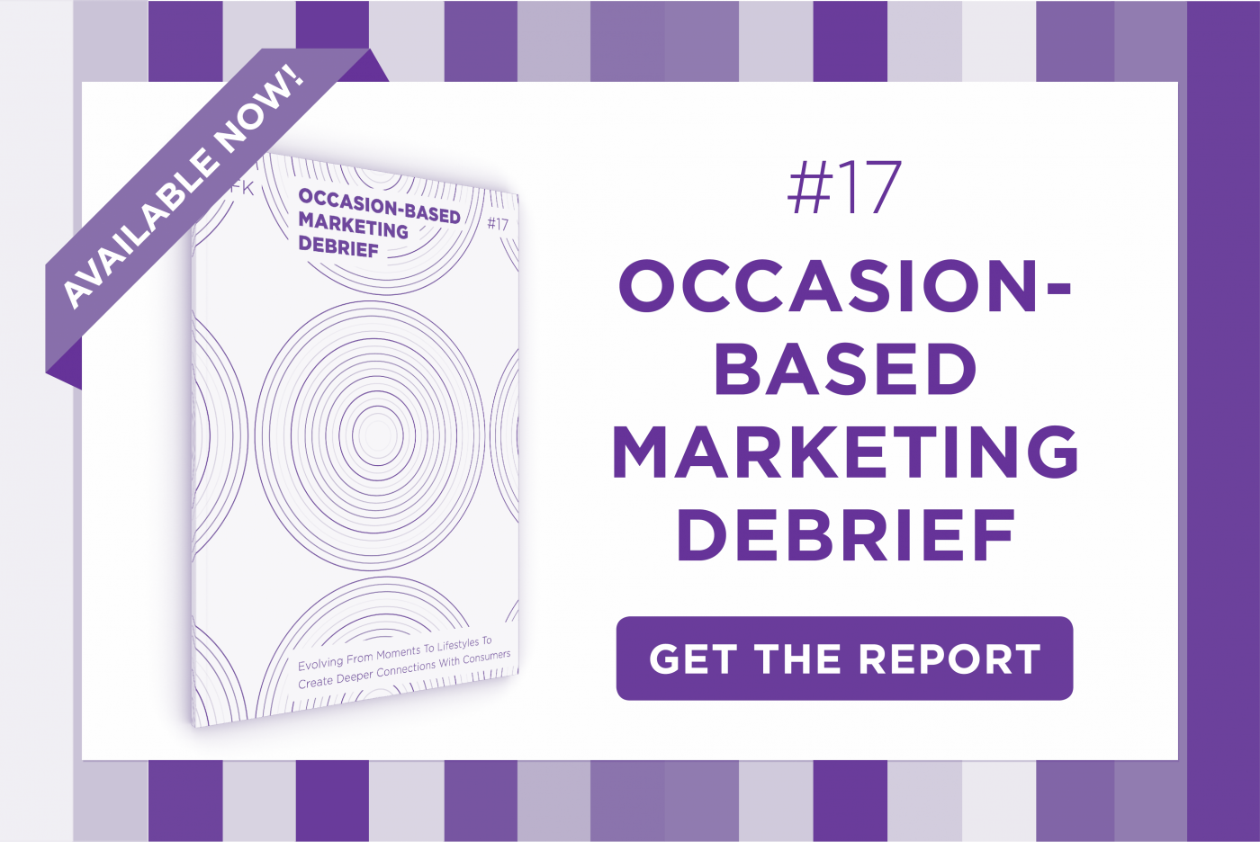 PSFK Launches The Occasion-Based Marketing Debrief