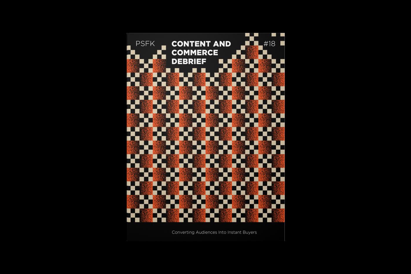 Content & Commerce Debrief
