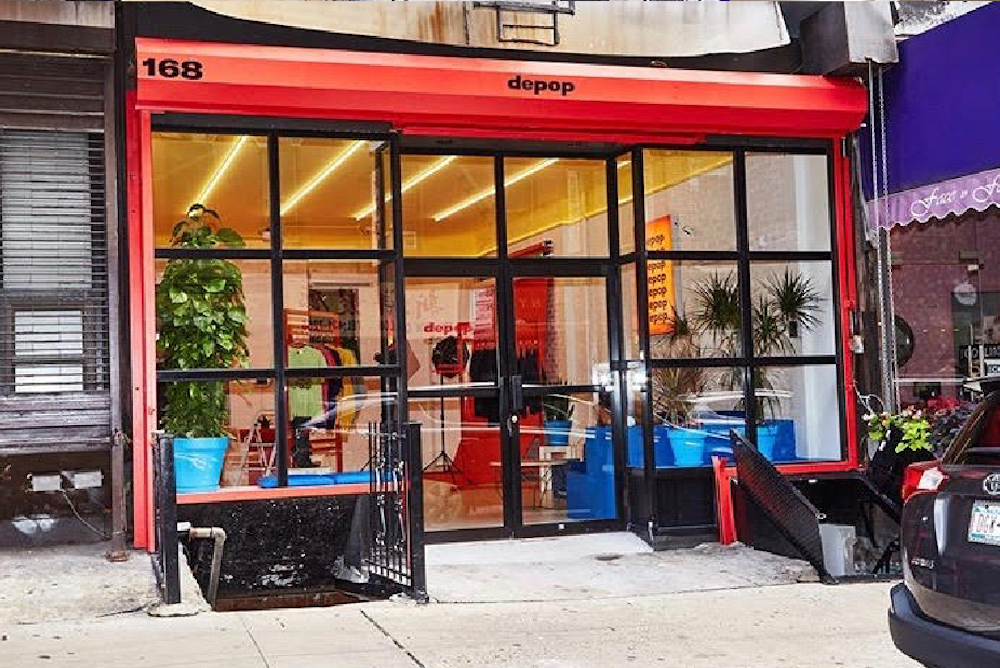 Social Shopping App Opens First IRL Space To Serve As Workshop For Its Members
