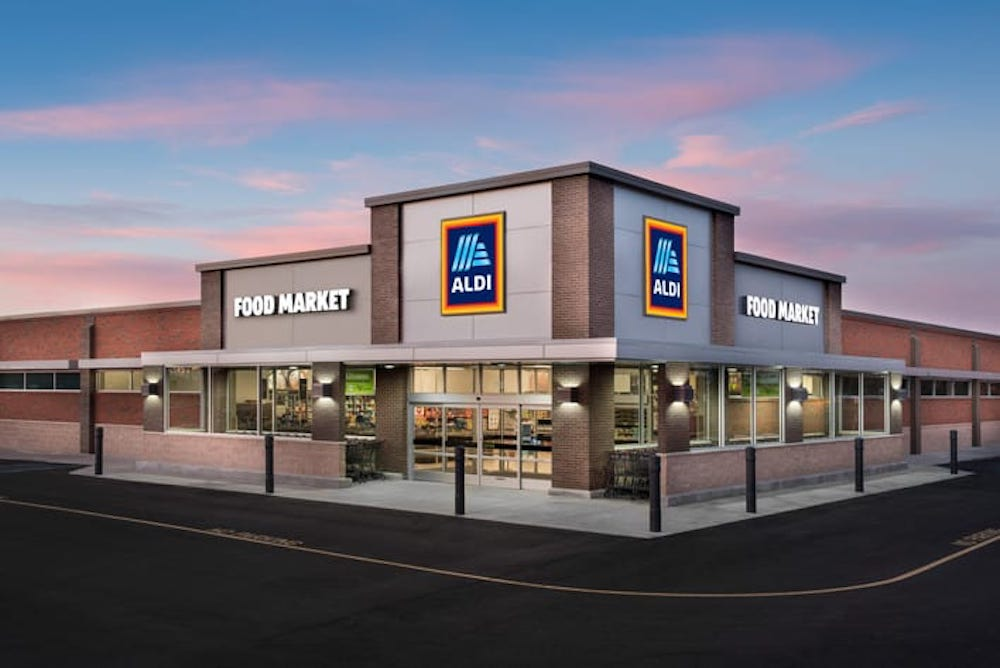 Aldi's Low-Price Makeover Of High-End 'Healthy' Food Should Have Kroger And Whole Foods Shaking In Their Boots, Right? Not So Fast