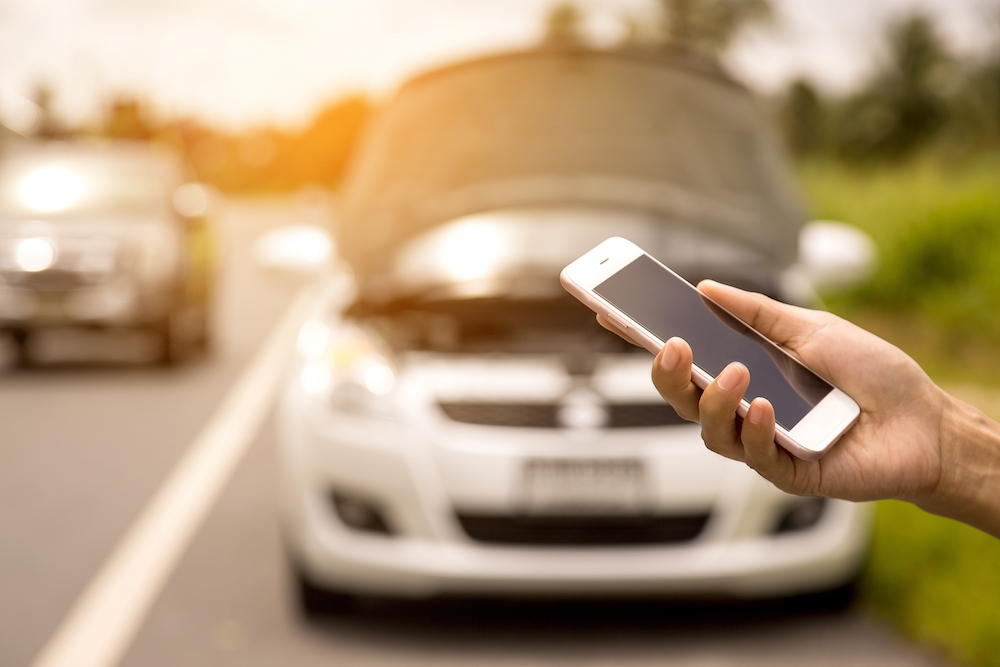 Car Company Partners With Roadside Assistance Specialist To Maximize Post-Purchase Service
