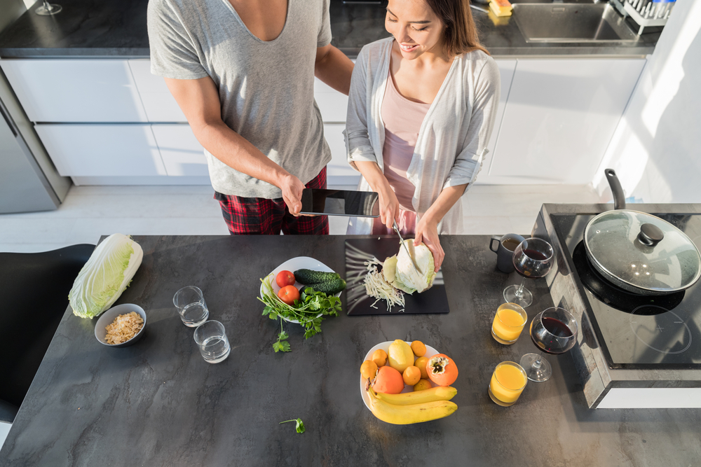 Shoppable Recipes Let Cooks Add Ingredients To Online Carts To Receive Same-Day Delivery