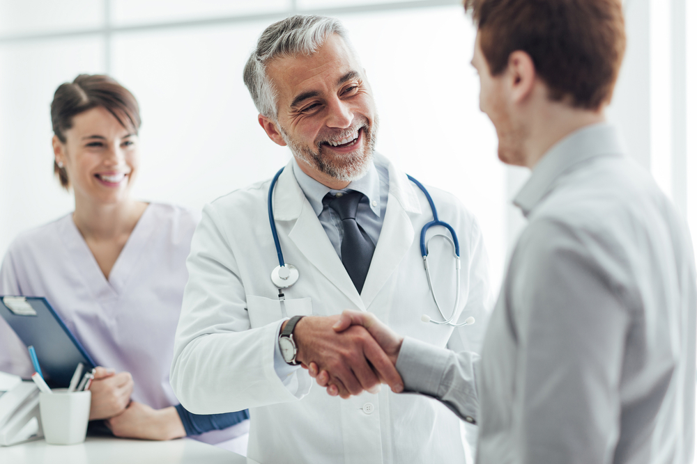 Healthcare Company Offers Customers A La Carte Medical Services