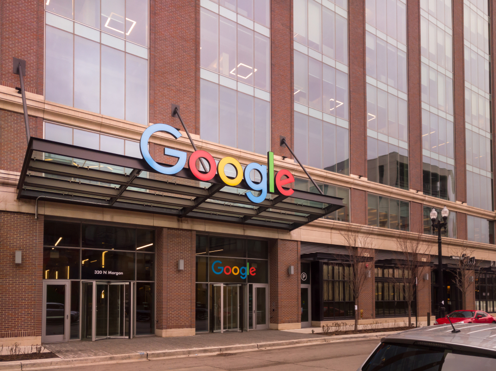 Google Moves Away From Pop-Ups With First Permanent Flagship Store
