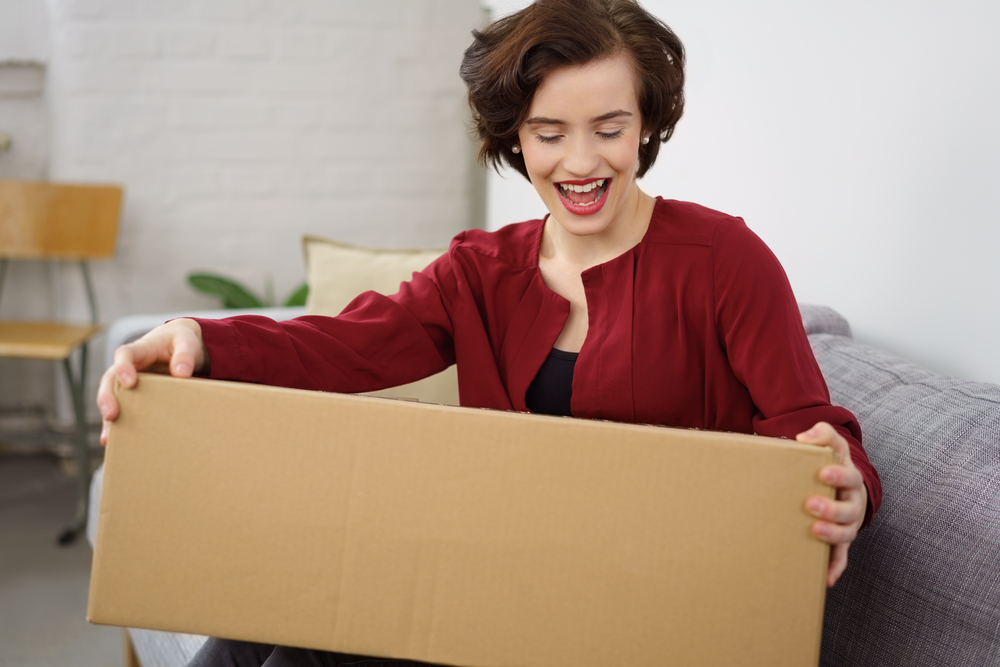 Fashion Box Integrates Alexa Skill To Offer Customers Interactive And Personalized Unboxing
