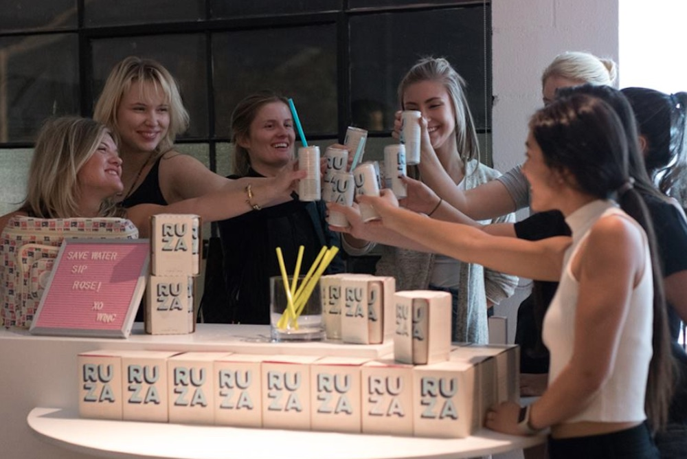 Sleepwear Company Taps Into Wellness Craze With Experiential Store Design