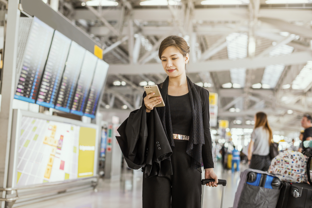 Travelers Can Book Flights And Hotels By Texting A Virtual Assistant