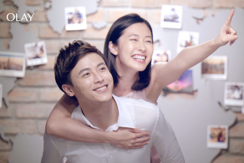 Women-Generated Content Helped Drive Olay's Campaign For Valentine's Day In China