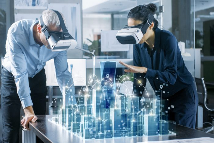 How Companies Are Using Immersive Education To Train Employees