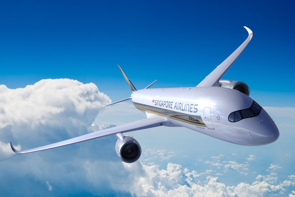 Singapore Airlines To Offer Passengers Wellbeing Meals And Exercises