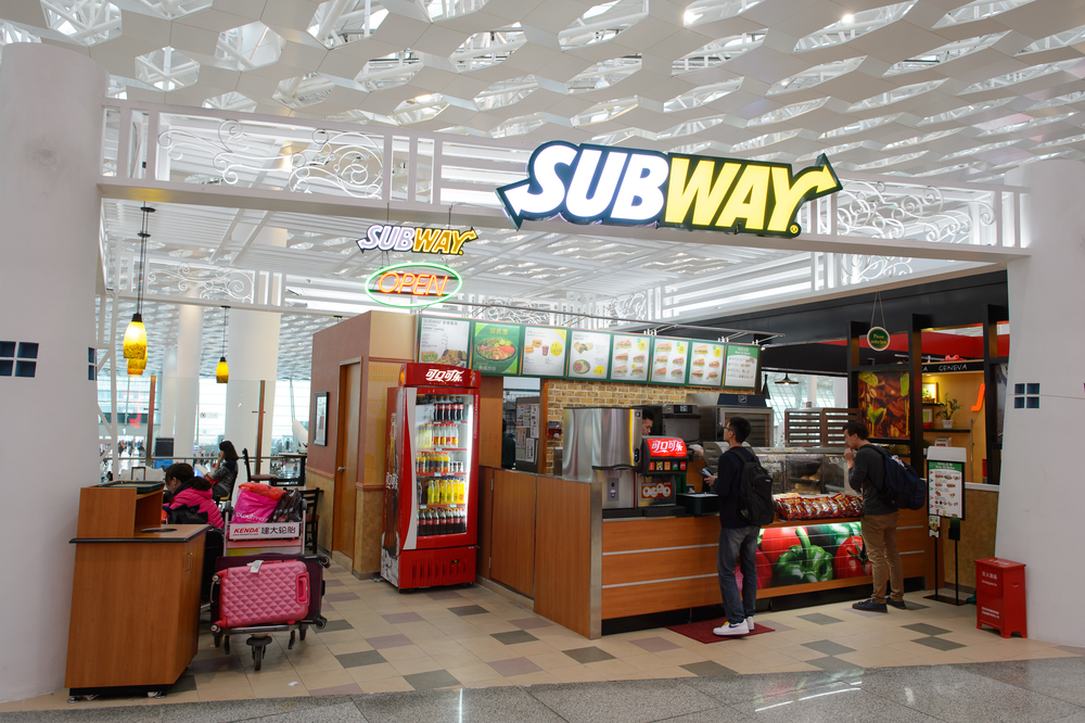 Subway Is Using Data To Modernize And Tailor Its Menu For Local Communities