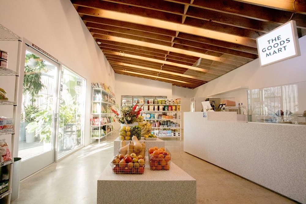 Concept Store Gives Shoppers A Healthful Grab-And-Go Alternative