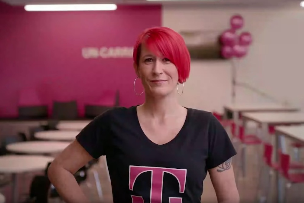 T-Mobile's Team of Experts Will Provide Customers With 24/7 Real Human Support
