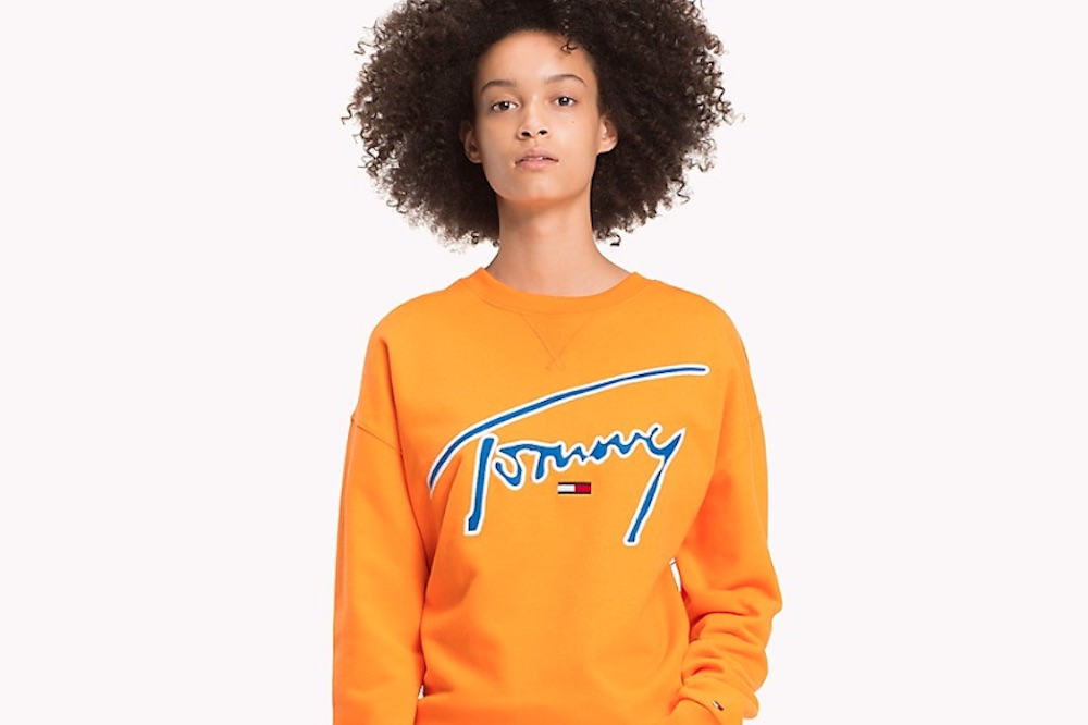 Tommy Hilfiger Lets Everyday Consumers Become Brand Ambassadors