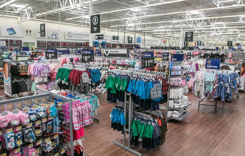 Walmart Creates DTC Apparel Label To Entice Generation Z Consumers