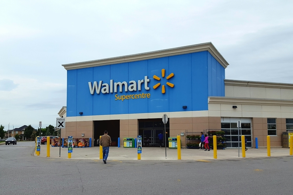 Walmart Files VR Patent For At-Home Shopping, But How Do Consumers Feel?