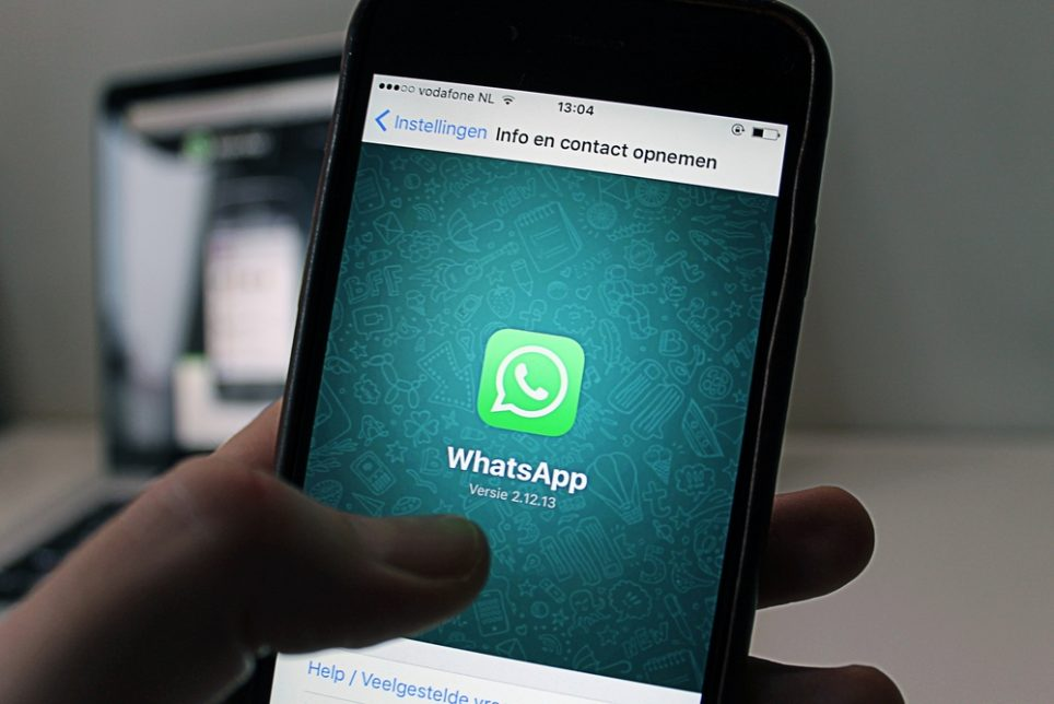 Travel Companies Keep Customers Informed With WhatsApp Messages
