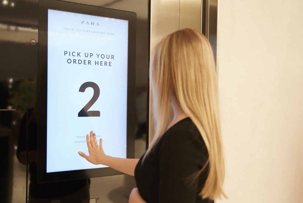 How Brands Are Providing Streamlined In-Store Shopping