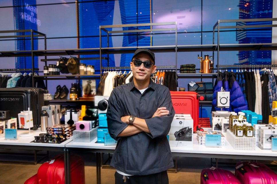 Bloomingdale's Updates Its 'Retail As Theater' Legacy For Modern Shoppers With Rotating Experiential Pop-Ups