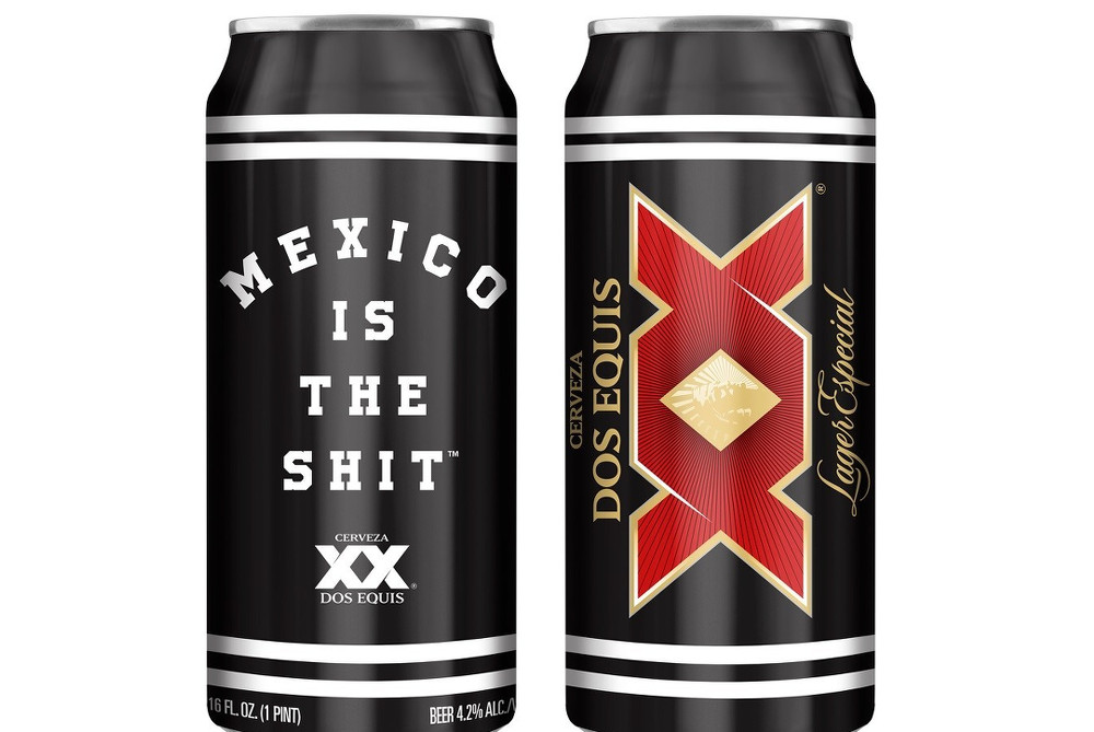 Dos Equis Targets Millennials With Mexican Heritage-Themed Campaign