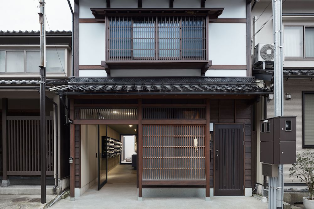 Aesop Store Offers Shoppers Authentic Japanese Row House Experience