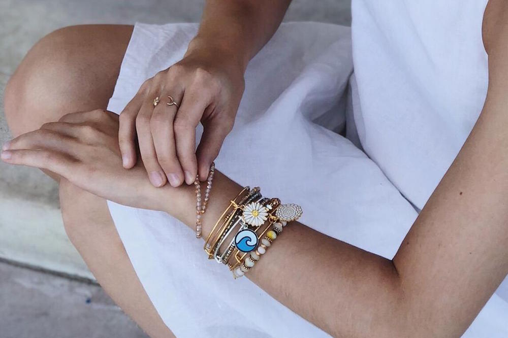 Wellness-Focused Jewelry Brand Takes DTC Approach To Better Connect With Customers