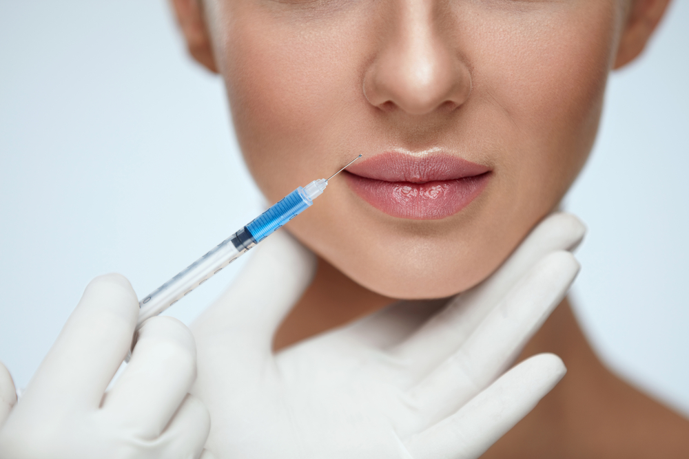 Brand Behind Botox Launches Digital Medical Aesthetic Hub Targeted At Millennials