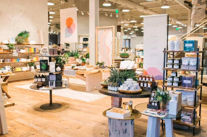 The Top 8 Most Unexpected Retailers Embracing Health & Wellness Trends
