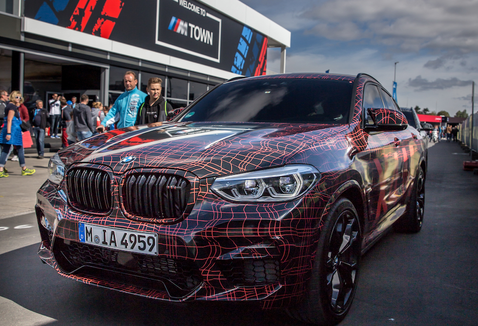 BMW M Fans Can Share Experiences On Its Digital Social Platform