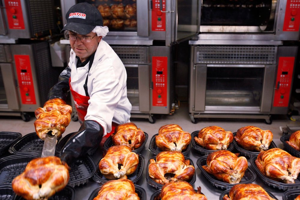Costco Tests Supply Chain Concept By Bringing Poultry Production In-House