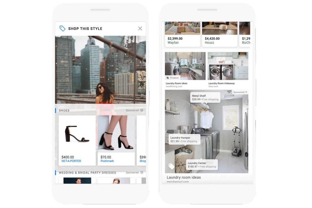 Google Streamlines Consumers' Holiday Season With Shoppable Ads