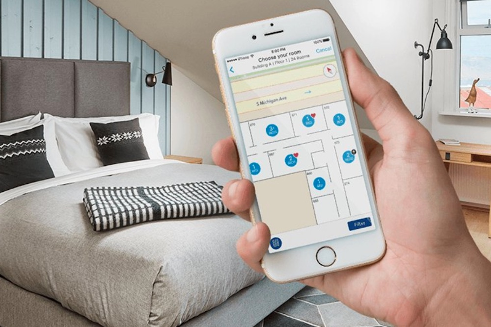 Hilton Loyalty Program Personalizes Guests' Stay With Curated Recommendations