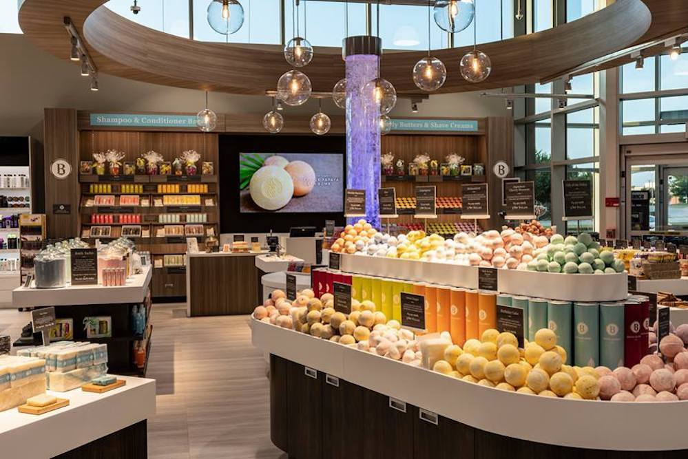 Health-Focused Grocer Offers Shoppers Concept Fitness And Health Center