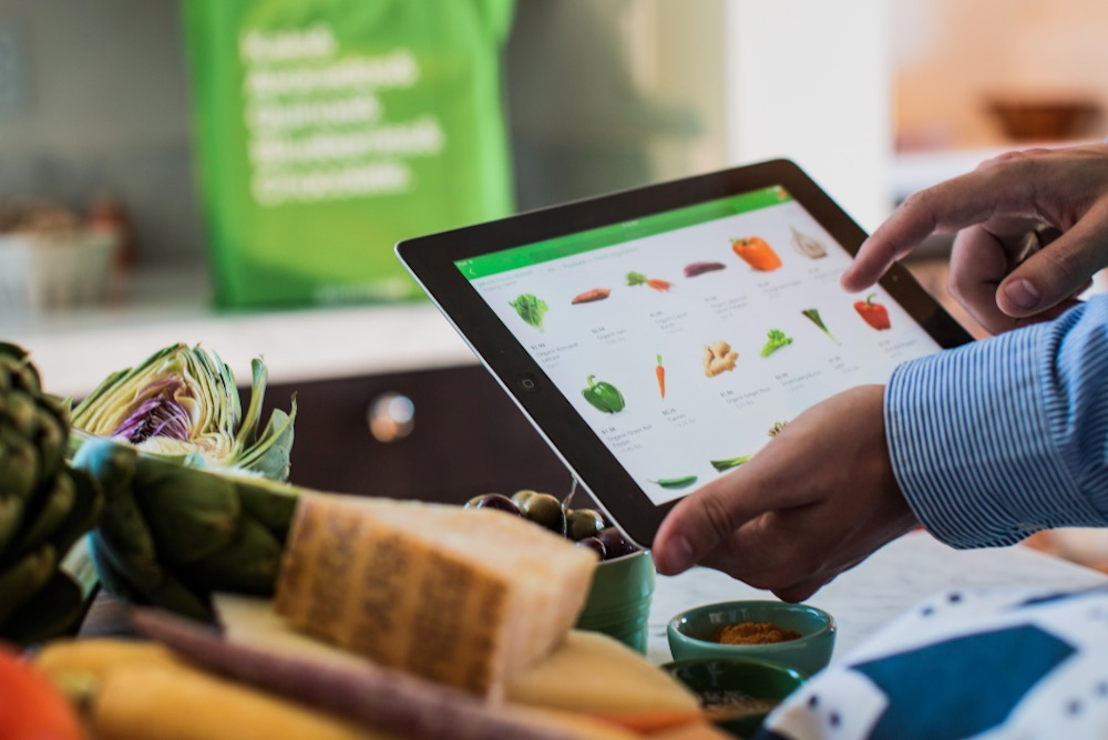 Kroger Expands Household Delivery To More Shoppers With Instacart Partnership