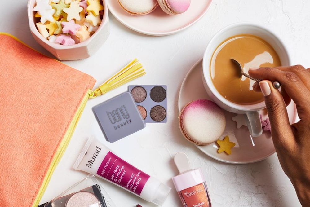 Beauty Subscription Box Offers Members Full-Sized Products Monthly