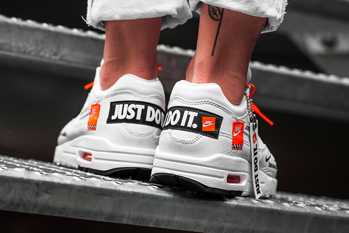 How Nike Reignited Its Brand With 'Just Do It'