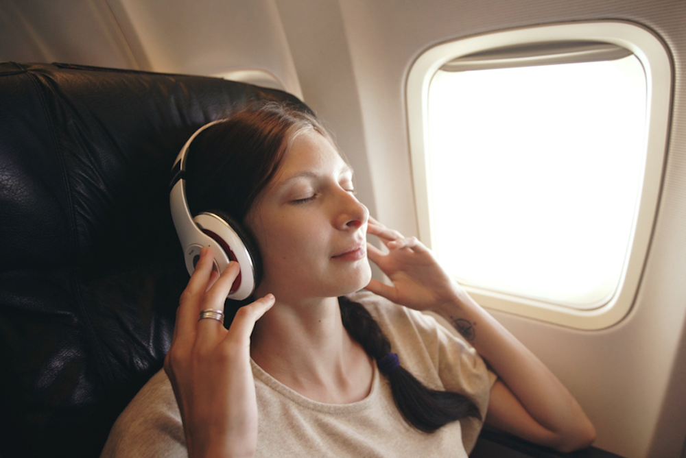 American Airlines To Offer Passengers In-Flight Meditation Sessions