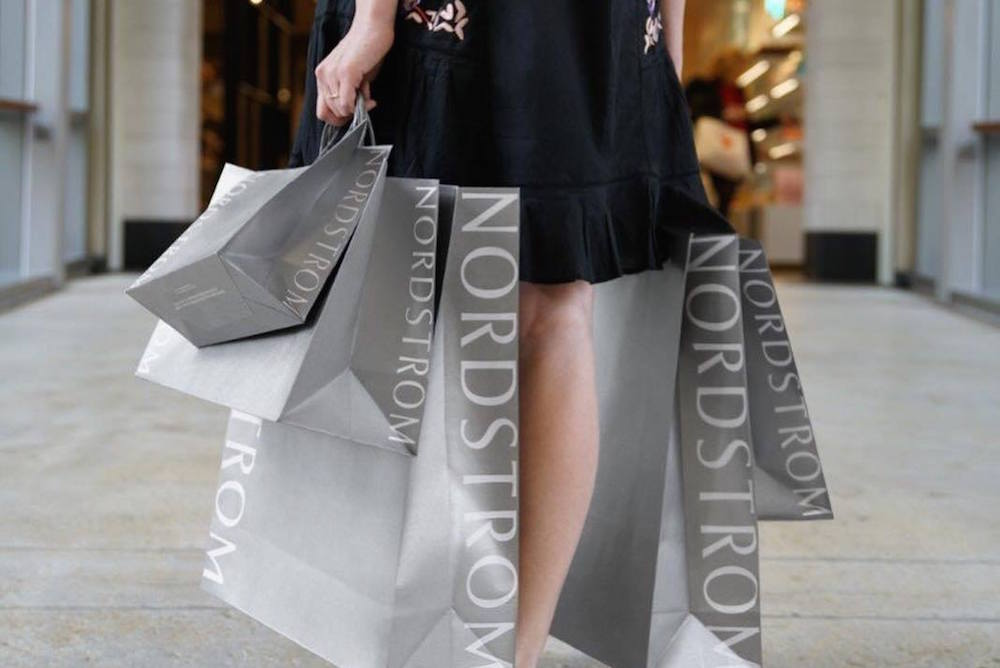 Nordstrom's Loyalty Program Rewards Customers Without Store Cards