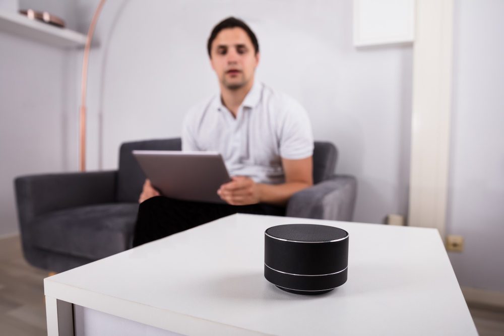 Op-Ed: Reinventing The Smart Home Sector With Intuitive & Proactive Technology