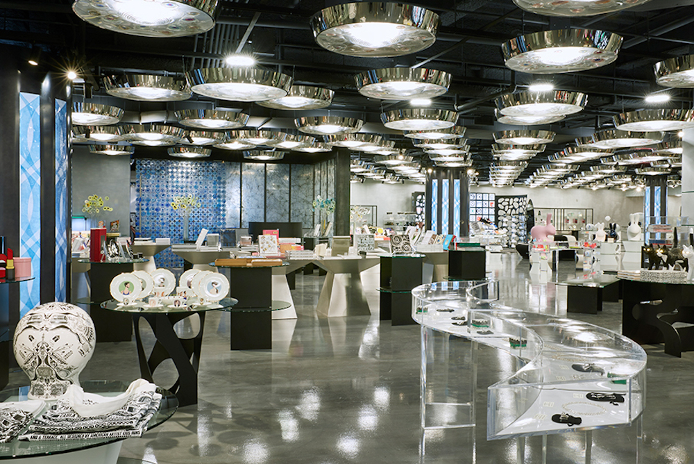 Luxury Retailer Brings 'Slow Shopping' Experience To Manhattan Customers