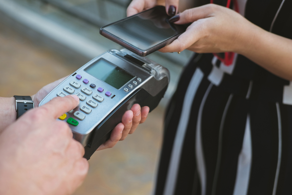 Payment Company Bridges The Gap Between Online And In-Store Payments