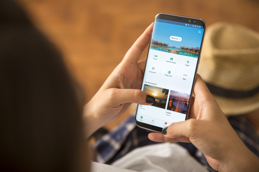 TripAdvisor Offers Travelers A Social Network To Simplify Managing Trips