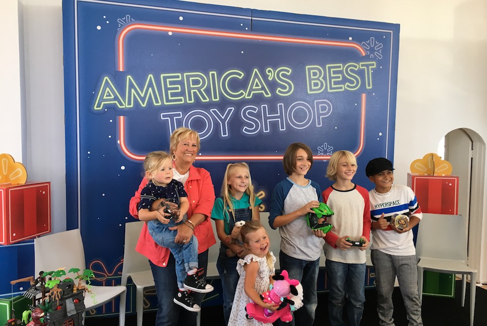 Interview: How Walmart's 'Retailtainment' Toy Revamp Aims To Serve The Shopping Triggers Of Today's Tykes
